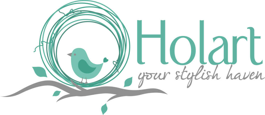 Główne logo blog Holart