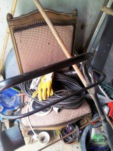 nowe życie starego krzesła, DIY